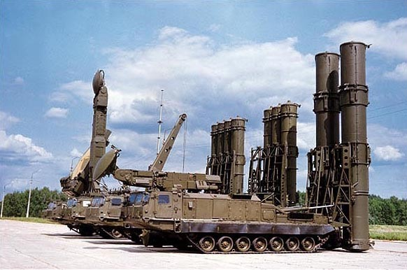 Հայաստանը կարդիականացնի C-300 համակարգերը